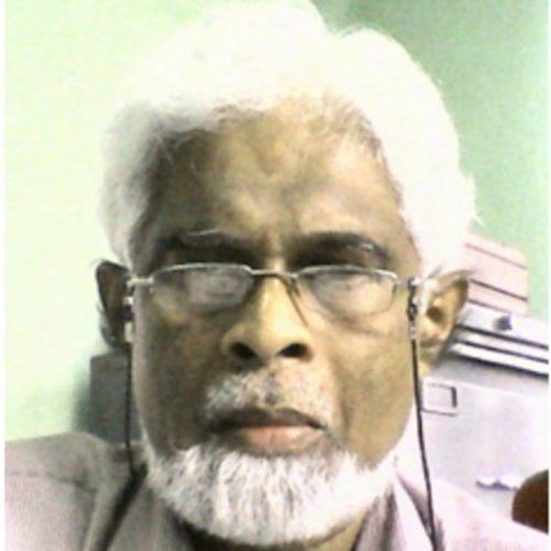 Dr. Shirley Devapriya Dewasurendra