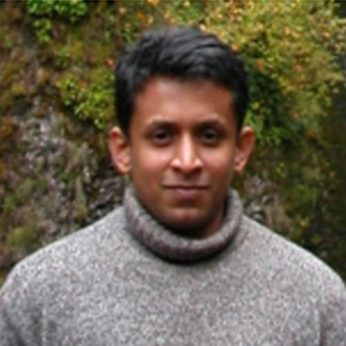 Dr. Dhammika Elkaduwe