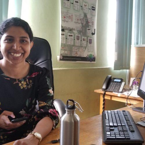 Dr. Damayanthi Herath