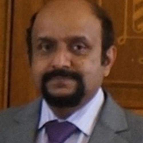 Dr. Eng. Kamalanath Samarakoon