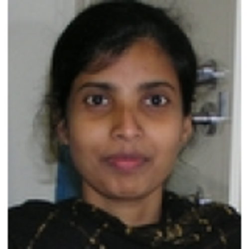 Dr. Swarnalatha Radhakrishnan