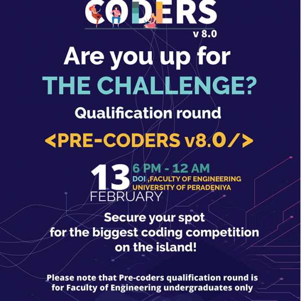 ACES PreCoders v8.0