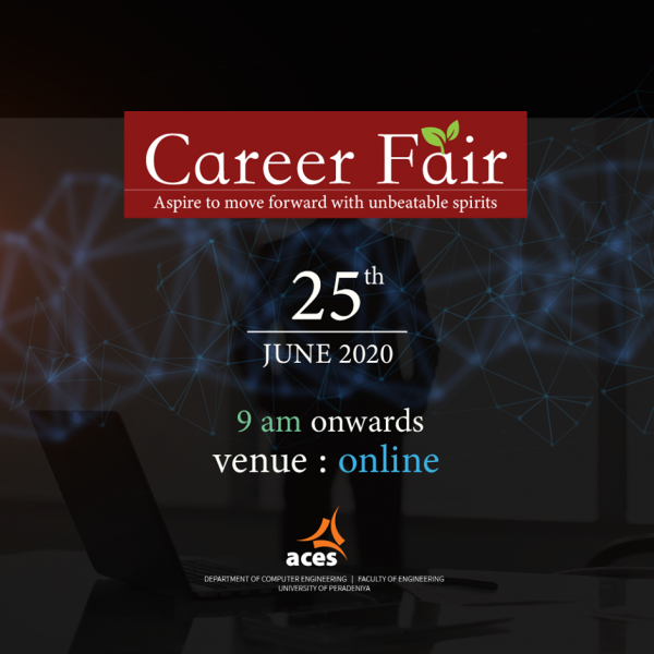 ACES Career Fair 2020