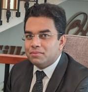 Dr. Upul Jayasinghe