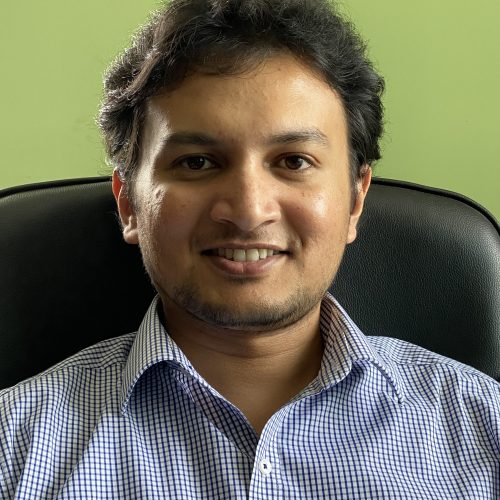Dr. Mahanama Wickramasinghe