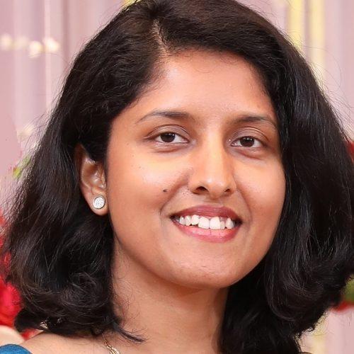 Dr. Sithumini Ekanayake